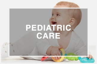 pediatric symptom box