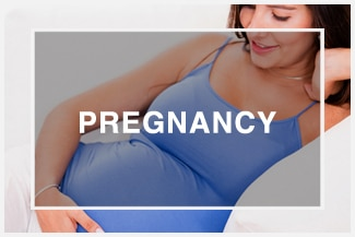pregnancy symptom box