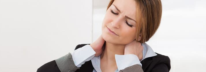 Neck Pain in Germantown WI